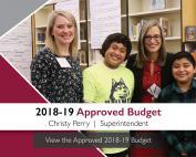 Salem-Keizer Approved Budget 2018